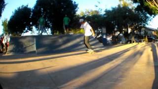 Skate Planalto Botucatu - SP