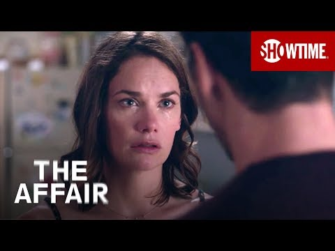 Sneak Peek of Season 4  The Affair  Ruth Wilson & Dominic West TIME Series