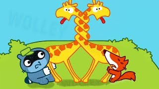 Fun Story Time For Kids Play With Animals In Pango Zoo Cartoon Pango Storytime Kids Game Video