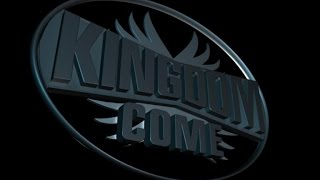 Watch Kingdom Come Friends In Spirit video