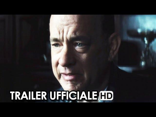 Il Ponte delle spie Trailer Ufficiale Italiano (2015) - Tom Hanks HD