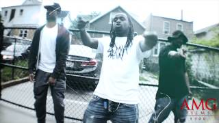 "Lil Ant Misha G Mike Larry - ""Breaking The Rules "" 