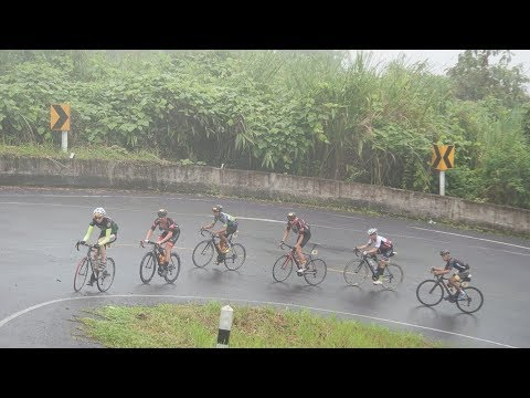 Scenes From The Asean Bike Tour 2017