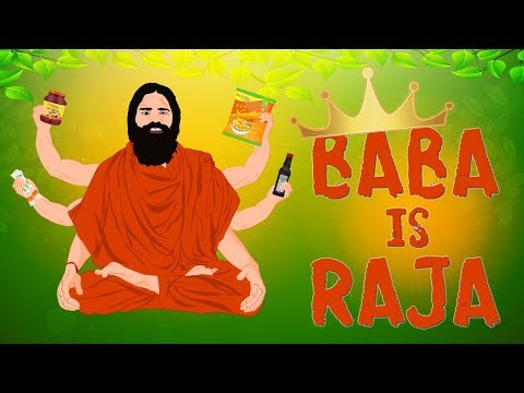 How Baba Ramdev's
