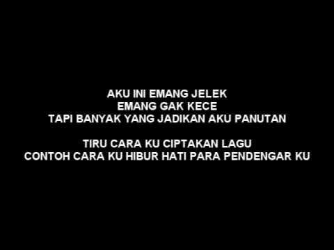 Loz - JANGAN PAKSA AKU (Lyrics)