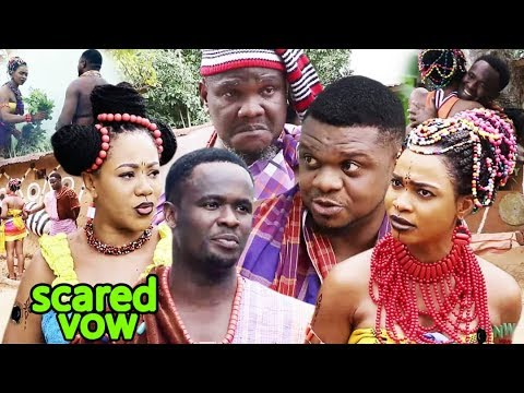 Download Sacred Vow 1&2 - Ken Eric 2018 Latest Nigerian Nollywood Movie/African Movie/Royal Movie Full HD