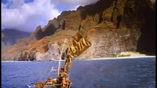 Polynesian Odyssey