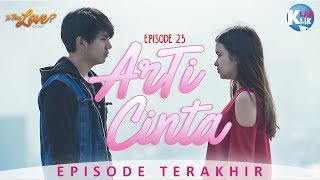 Video IS THIS LOVE | PART 25 : ArTi CINTA download MP3, 3GP, MP4, WEBM, AVI, FLV Oktober 2018