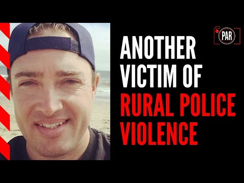 Another police killing in rural America, another case without accountability