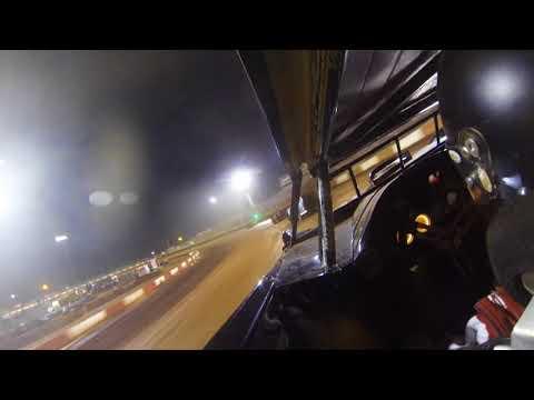 Dixie Speedway | Econo Bomber 9/2/17 - Heat #2 + Feature