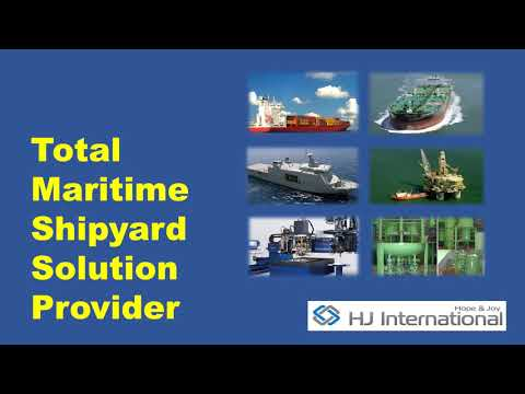 Total Maritime Solution Provider