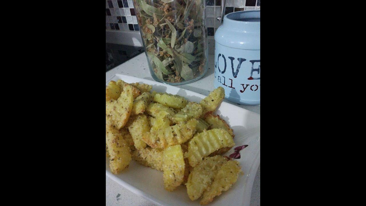 Fırında patates tarifi / çok kolay tarifler