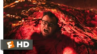 Goosebumps (9/10) Movie CLIP - The Blob That Ate Everyone (2015) HD thumbnail