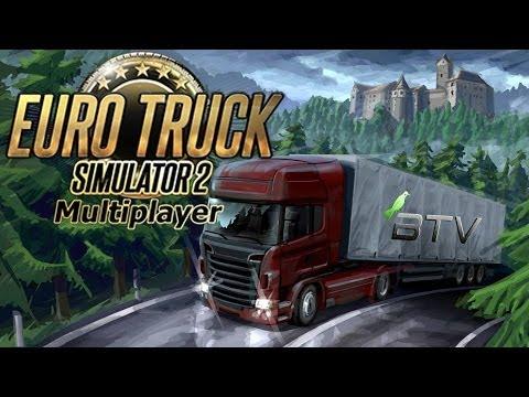 Euro Truck Simulator 2 Türkçe Online | Mevzulu Yol