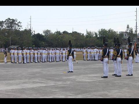 PMI Colleges LAGTI CL'2015 (Ceremonial Parade)