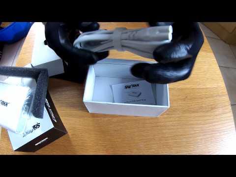 Unboxing: SHARKK 50W 6-Port USB - Curacao