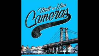 Cameras Mike D Remix - Matt and Kim
