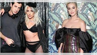 All The Looks From The 2019 Grammys After Parties