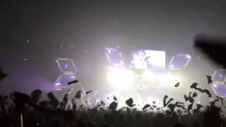 05.29 VIVA LA ROCK 2016 さいたまスーパーアリーナ STAR STAGE.