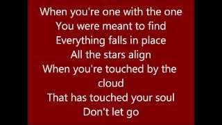 Heart by Heart - Demi Lovato (City of Bones) LYRICS