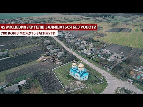 AgroTV Ukraine: Безробіття для півсотні селян: суд призупинив діяльність сільгоспідприємства на Хмельниччині