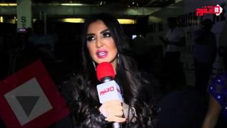 اتفرج| «فاشون زون».. أول عرض أزياء مصري في «جراج»