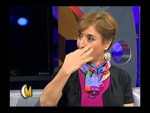 Entrevista a Laura Fierro - Esta Noche Mariasela