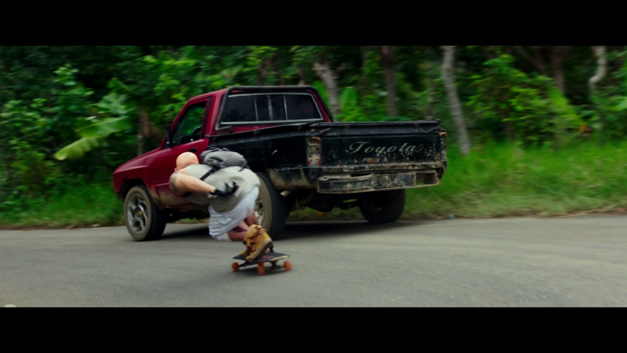 boarding Xxx skate