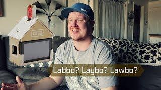 Labbo? Laybo? Lawbo?