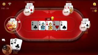 Chơi Poker trong iOnline
