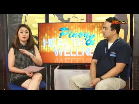 PINOY HEALTH AND WELLNESS:  ADHESIVE CAPSULITIS