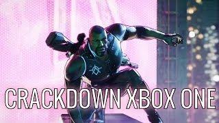 Crackdown 3 Xbox One - E3 2014 Trailer