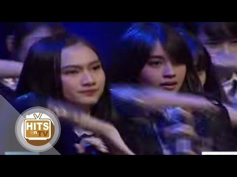 JKT48 - Beginner [Mata Najwa 24 Februari 2016]