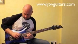 Ibanez JS 1000 at www.jtwguitars.com