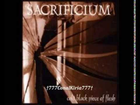 Sacrificium - Psalm of an Unborn [Christian Metal] (lyrics)