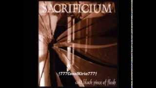 Sacrificium - Psalm of an Unborn [Christian Metal] (lyrics)