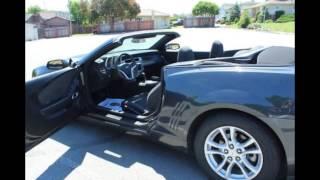 M-2 2014 Chevrolet Corvette LT Convertible - $16,995 (San Bruno)