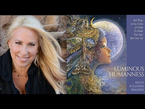 Dreamscapes, Manifestation & Higher Self Communication, Kelly Sullivan Walden