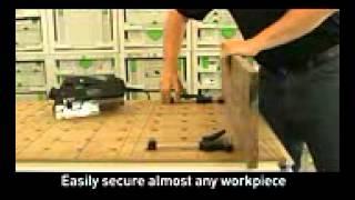 Festool Clamping Elements 488030