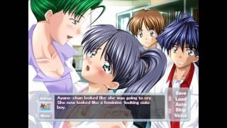 X-Change 3 Ayano-chan Ending 1 (Retro Hentai)