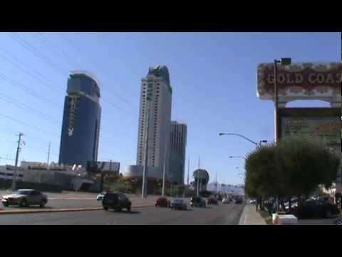 Palms Casino Hotel Near Las Vegas Strip 360 Degree View 2 Youtube