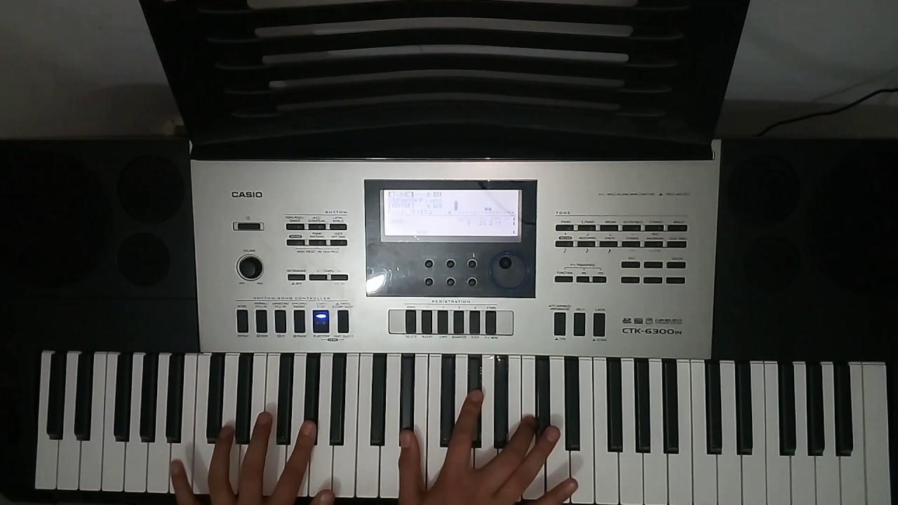 Lag Ja Gale By Sanam Puri Piano Song Runthrough Youtube