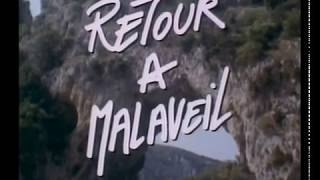 HAUTE TENSION RETOUR A MALAVEIL 1989