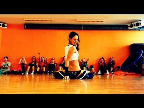 Twerk choreography / V.I.C. - Wobble / Choreo by Martina Panochová