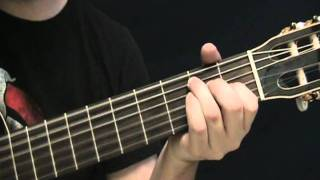 Guitar Lesson - Out of My Head by Fastball - How to Play Play Fast Ball Tutorial