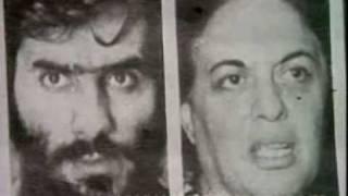 اعدام های اول انقلاب - مهر ۱۳۶۰