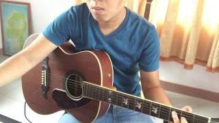 Đi Để Trở Về - Soobin Hoàng Sơn - Guitar Cover