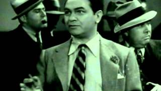A Slight Case of Murder (1938) - Edward G.Robinson - Prohibition Is Over