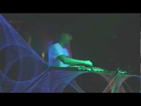 electro fait son cirque - 16/09/12 trance 1