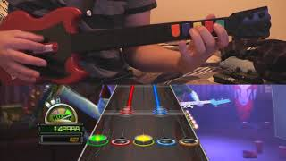 Guitar Hero: World Tour (PS3) - What Have You Done 100% FC (Expert Guitar)